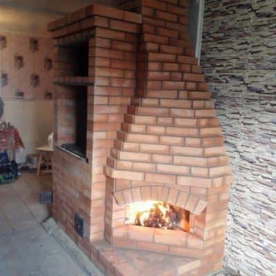 Ленпечник- камины и печи под ключ